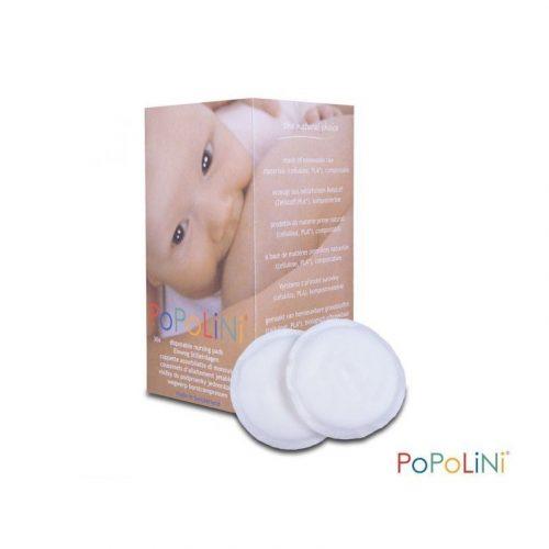 Popolini melltartóbetét, komposztálható