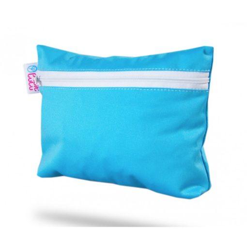 Petit Lulu vízhatlan tárolózsák - kék
