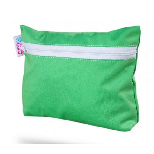 Petit Lulu vízhatlan tárolózsák - zöld