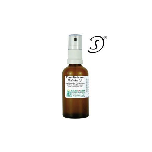 Stadelmann rózsa-teafa hidrolátum 55 ml