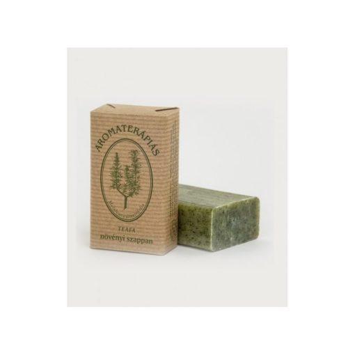Tulasi aromaterápiás szappan - teafa