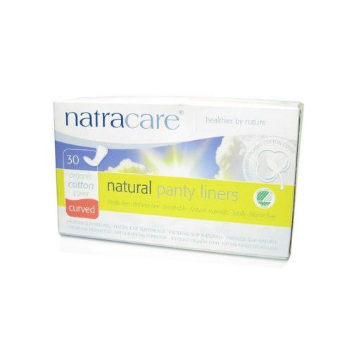 Natracare bio tisztasági betétek