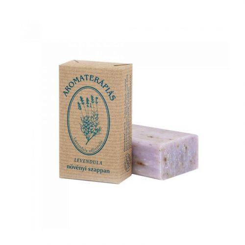 Tulasi aromaterápiás szappan - levendula