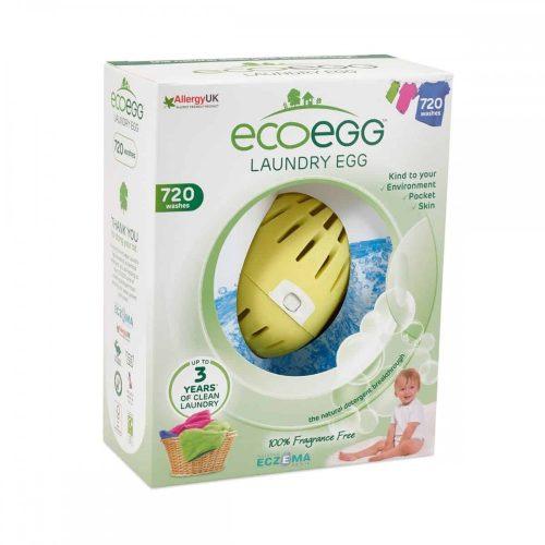 ECOEGG mosótojás 720 mosásra, illatmentes
