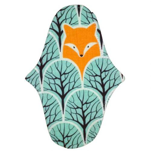 Emilla Afrodité tisztasági betét, Bear Fox Racoon