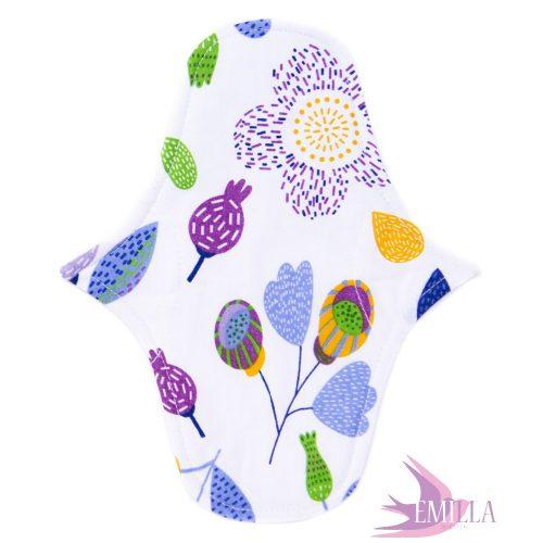 Emilla Afrodité tisztasági betét, Hand Made
