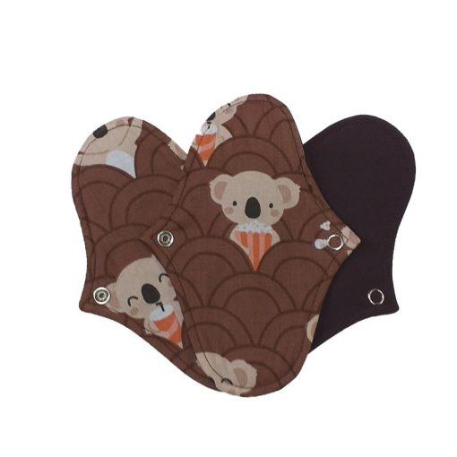 Emilla Afrodité közepesen vastag betét, Koala Pop!