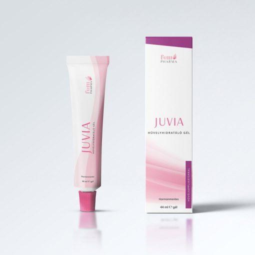 JUVIA Hüvelyhidratáló gél 44 ml