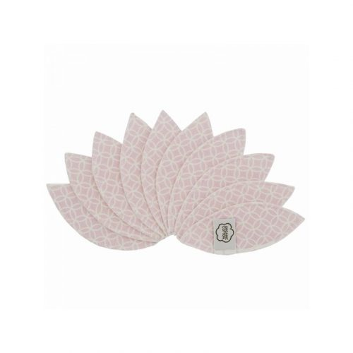 ImseVimse női intim szirombetét, pink halo 10 db